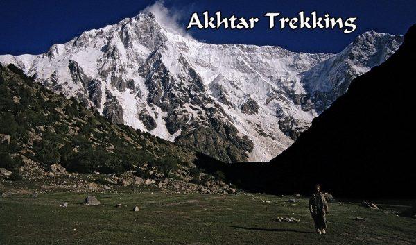 (Pakistán) Akhtar Trekking